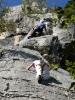 Gardasee Klettertage
