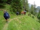 Karnischer Höhenweg - Teil 2