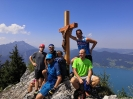 Klettersteige Salzkammergut